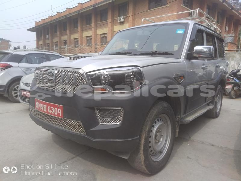 Big with watermark mahindra scorpio bagmati lalitpur 3217