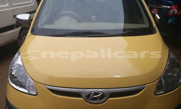 Buy Used Hyundai i10 Other Car in Kathmandu in Bagmati