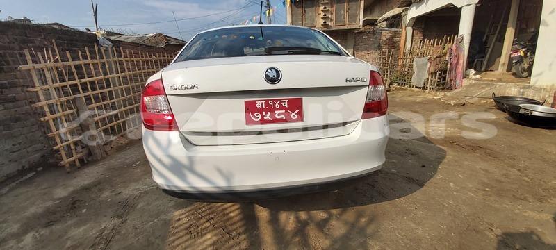 Big with watermark skoda rapid janakpur janakpur 3357