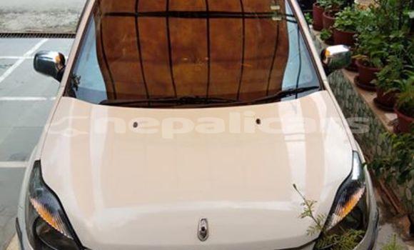 Buy Used Ford Fiesta White Car in Kathmandu in Bagmati