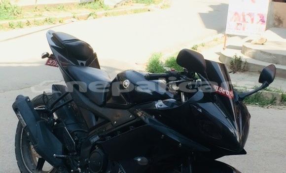 Buy Used Yamaha R5 Black Bike in Kathmandu in Bagmati