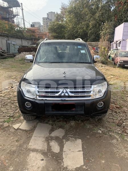 Big with watermark mitsubishi pajero bagmati kathmandu 3999