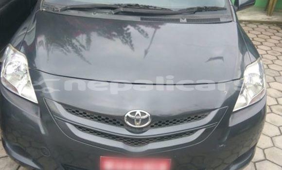 Buy Used Toyota Yaris Other Car in Kathmandu in Bagmati
